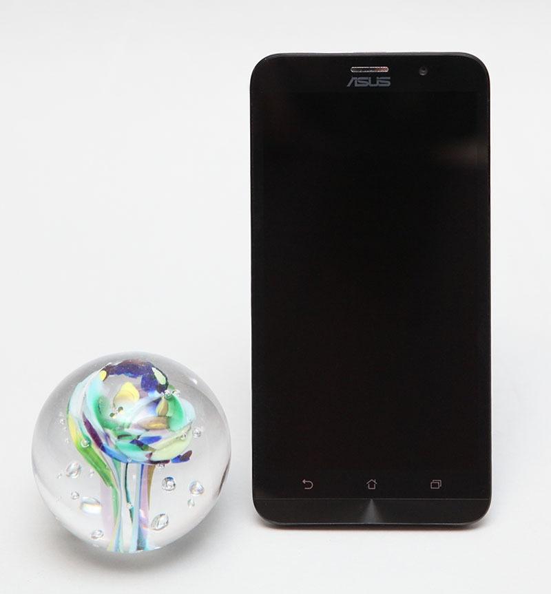 Обзор смартфона ASUS ZenFone 2 и фирменных аксессуаров - 23