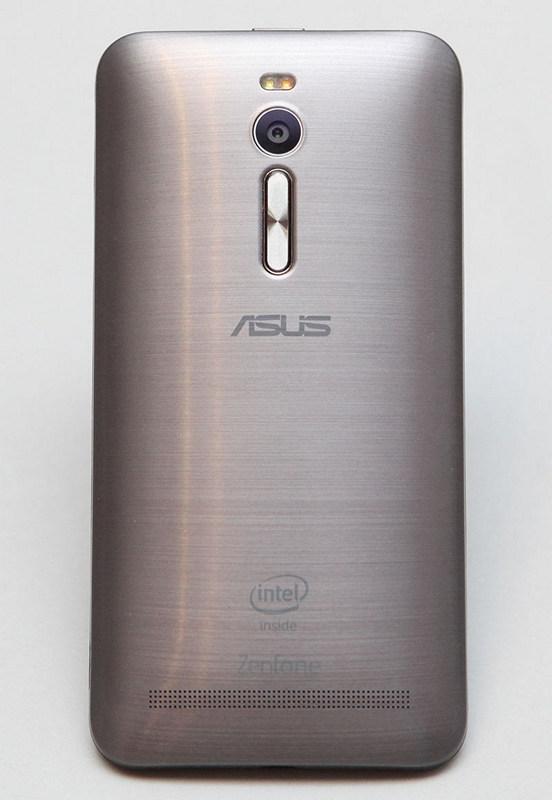 Обзор смартфона ASUS ZenFone 2 и фирменных аксессуаров - 24