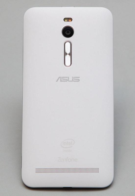 Обзор смартфона ASUS ZenFone 2 и фирменных аксессуаров - 25