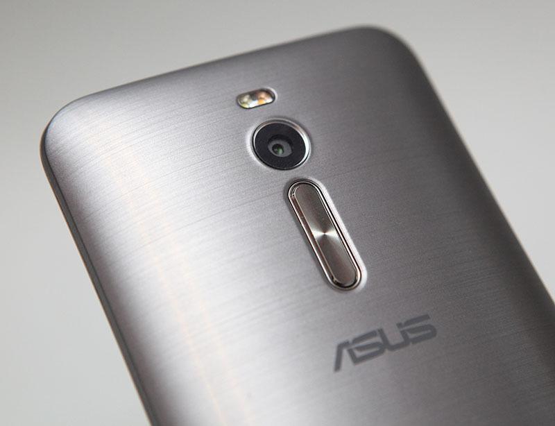 Обзор смартфона ASUS ZenFone 2 и фирменных аксессуаров - 26