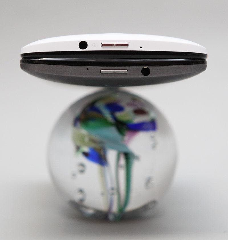 Обзор смартфона ASUS ZenFone 2 и фирменных аксессуаров - 30