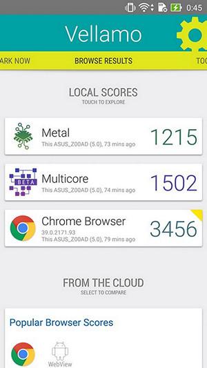 Обзор смартфона ASUS ZenFone 2 и фирменных аксессуаров - 67