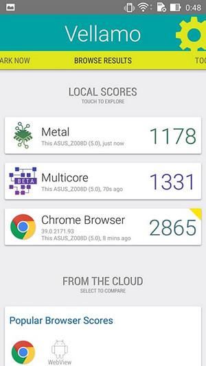 Обзор смартфона ASUS ZenFone 2 и фирменных аксессуаров - 68