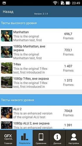 Обзор смартфона ASUS ZenFone 2 и фирменных аксессуаров - 73