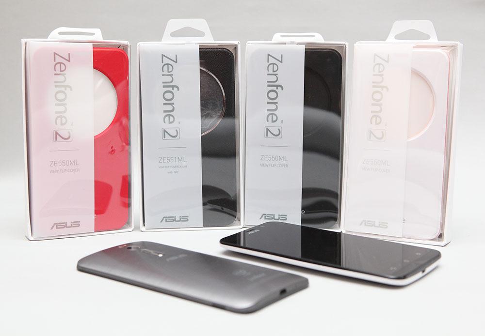 Обзор смартфона ASUS ZenFone 2 и фирменных аксессуаров - 97