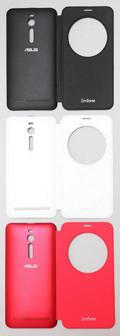 Обзор смартфона ASUS ZenFone 2 и фирменных аксессуаров - 98