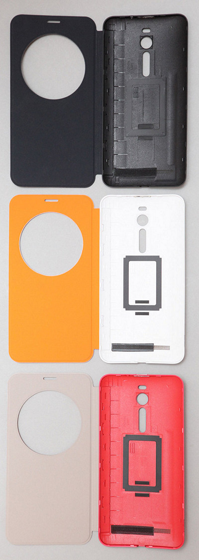 Обзор смартфона ASUS ZenFone 2 и фирменных аксессуаров - 99