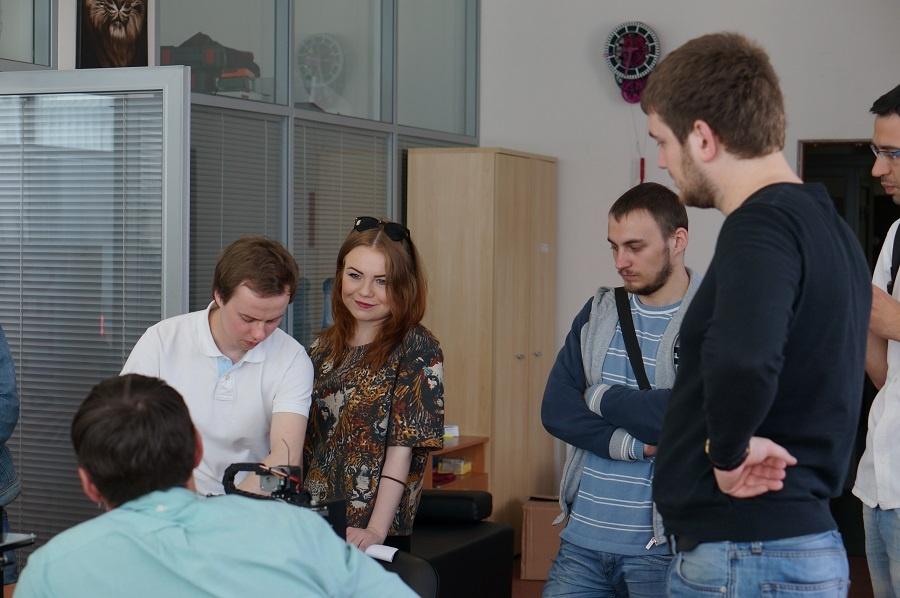 Тест-драйв 3D-принтеров Uni и Mini в Москве: первые впечатления - 3