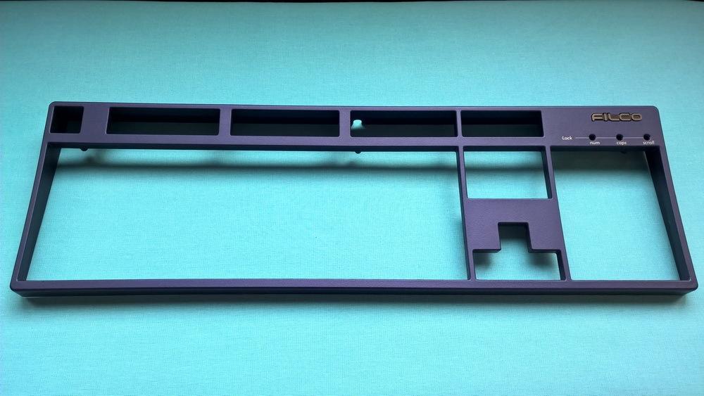 Обзор и разбор клавиатуры Filco Majestouch 2 - 43