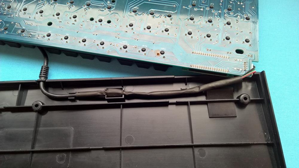 Обзор и разбор клавиатуры Filco Majestouch 2 - 54