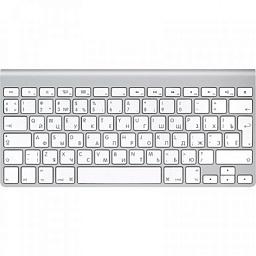 Беспроводная клавиатура Apple — безумно великолепный Life Hack - 1