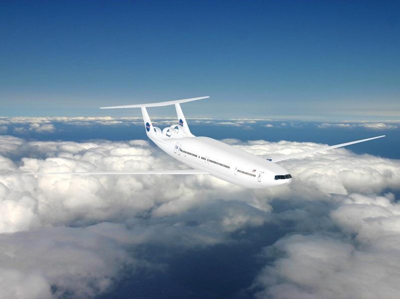 Мечты об авиации будущего - 11