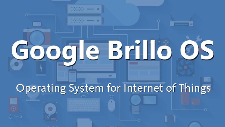 На этой неделе Google может представить ОС для «Интернета вещей» - 1