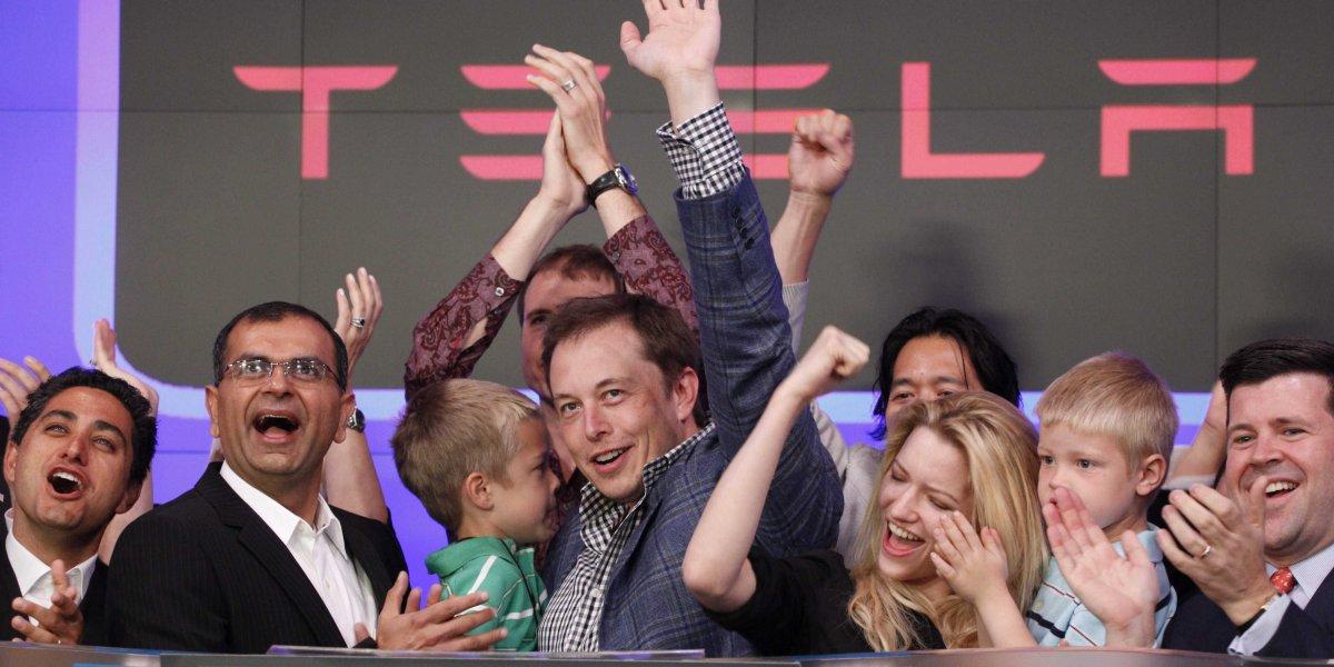 Неизвестная история Tesla, часть 1-3 - 1
