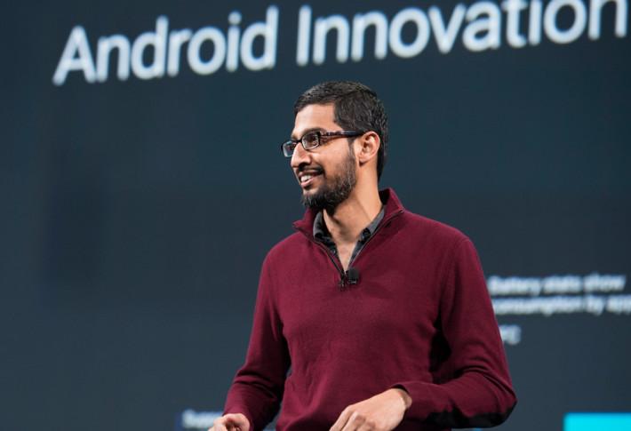 Google I-O 2015: чего ждать от встречи с Google в этом году? - 5