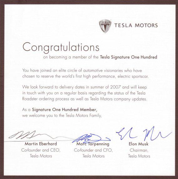 Неизвестная история Tesla, часть 2-3 - 14