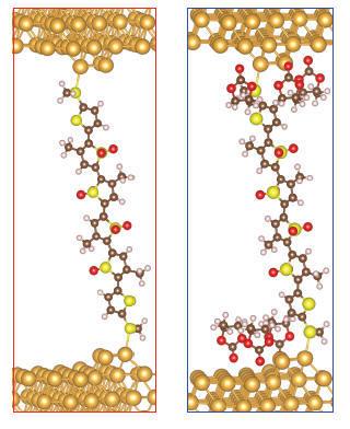 Учёные создали эффективный диод из одной молекулы - 3