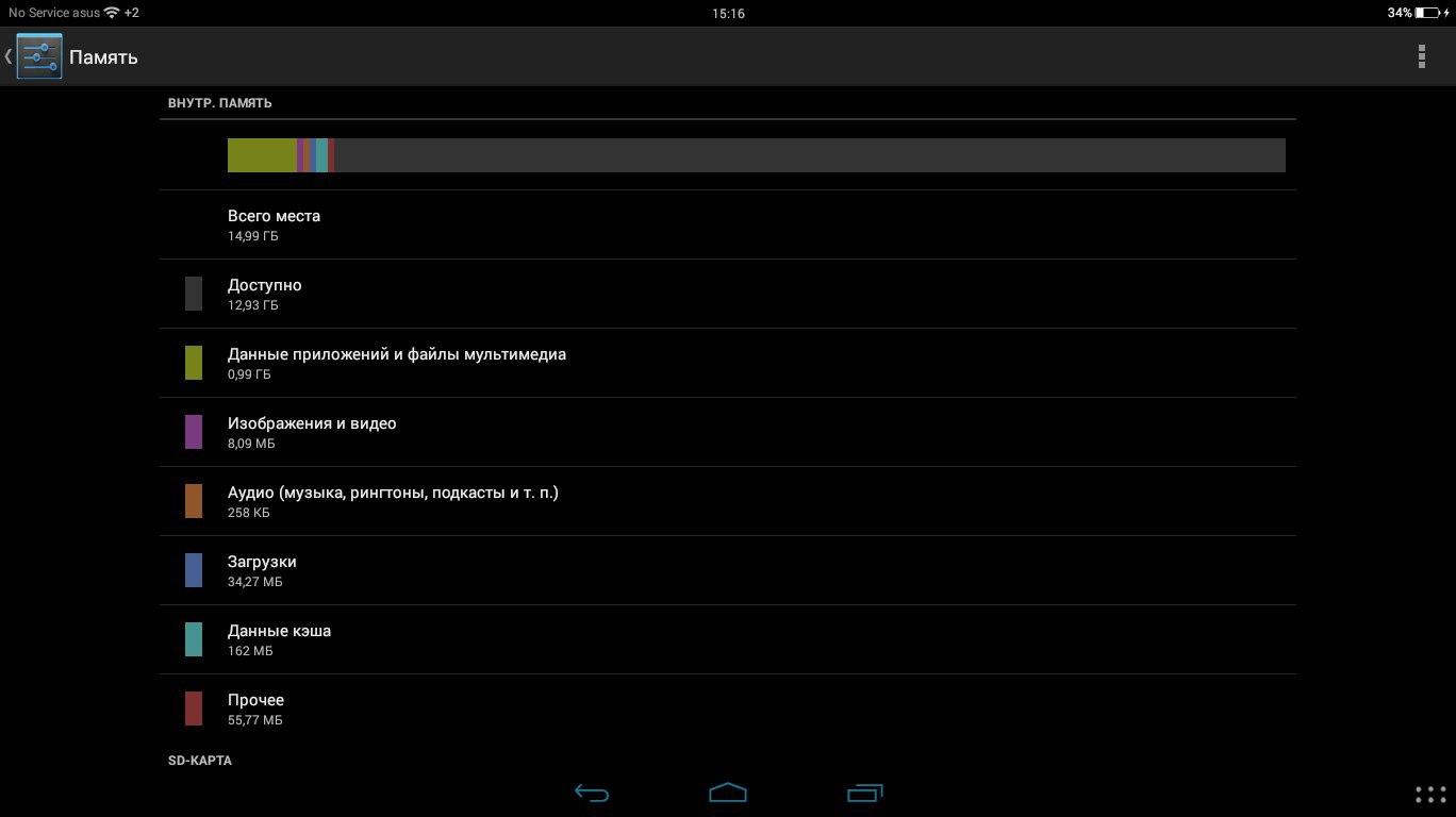 Делаем DualBoot на планшете Asus T100 - 6