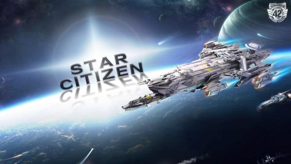 Из-за оплошности разработчика в сеть утекли гигабайты информации из игры Star Citizen - 1