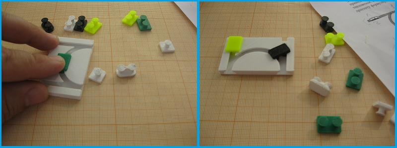 Мартин Гарднер, настольные игры и 3D печать - 2
