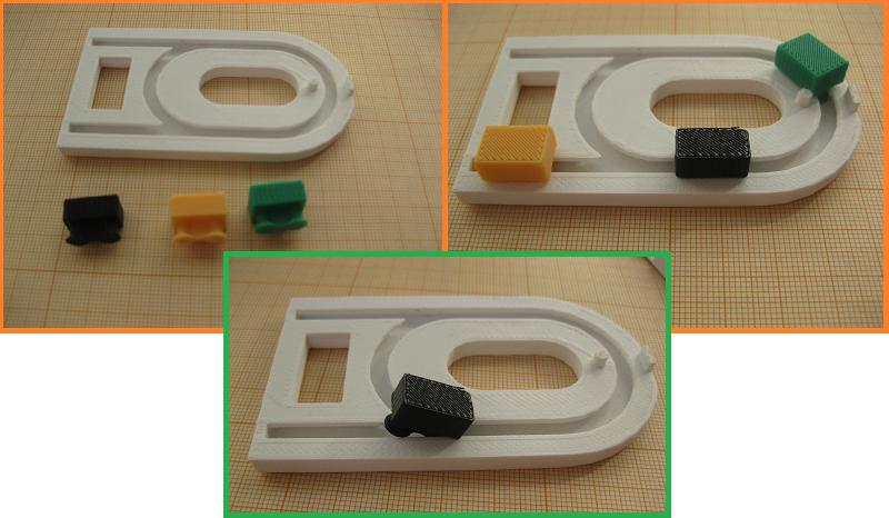 Мартин Гарднер, настольные игры и 3D печать - 3