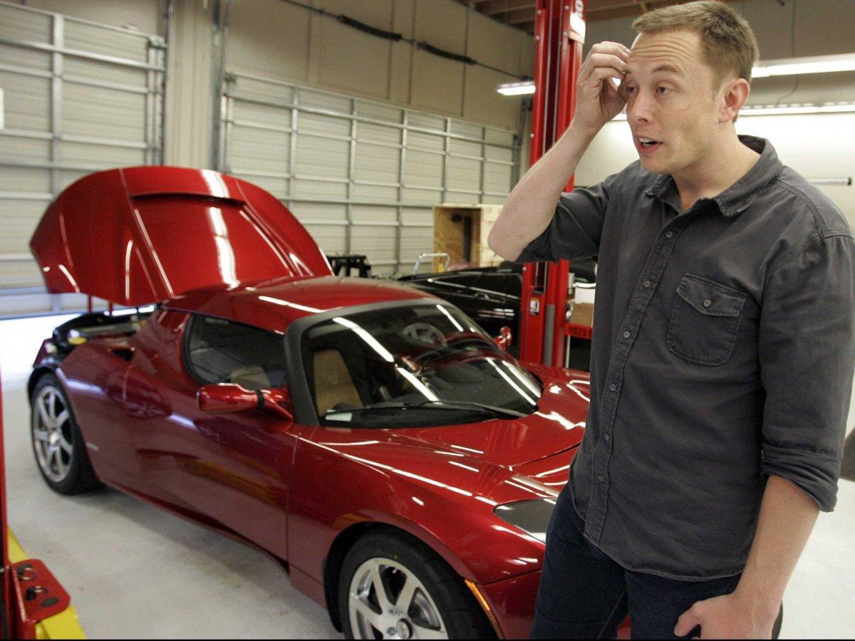 Неизвестная история Tesla, часть 3-3 - 7