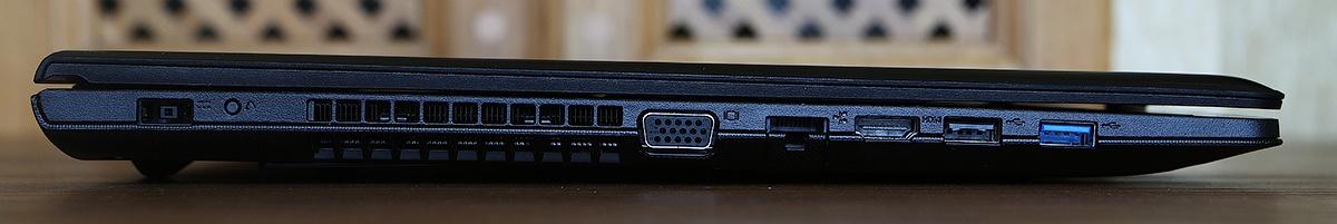 Ноутбук Lenovo Z70-80: все задачи по плечу - 6