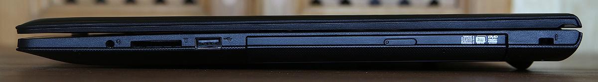 Ноутбук Lenovo Z70-80: все задачи по плечу - 7