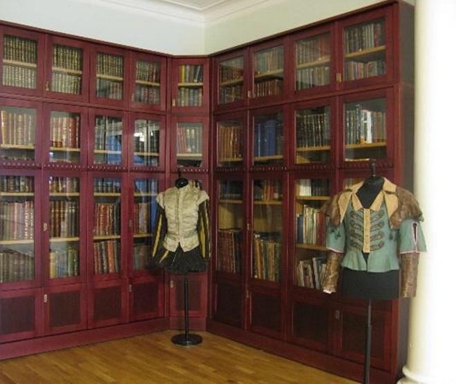 Новая жизнь старых библиотек - 9