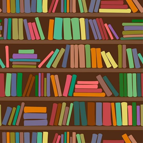 Новая жизнь старых библиотек - 1