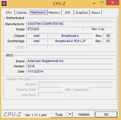 Обзор моноблока ASUS ET2323 - 4