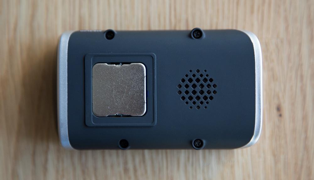 Обзор радар-детектора Mio MiRaD 860 - 10