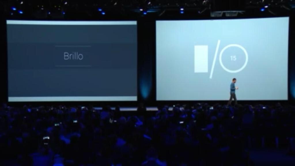 Конференция Google I-O 2015 началась (обновляется). День 1 - 14