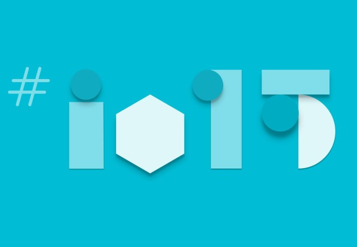 Конференция Google I-O 2015 началась (обновляется). День 1 - 1