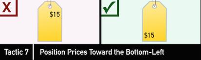Психология ценообразования: 10 стратегий и 29 тактик - 10
