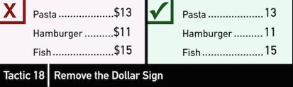 Психология ценообразования: 10 стратегий и 29 тактик - 25