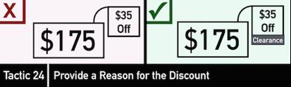 Психология ценообразования: 10 стратегий и 29 тактик - 33