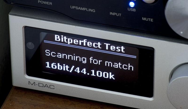 Тест Linux на качество звука, а есть ли BitPerfect? - 3