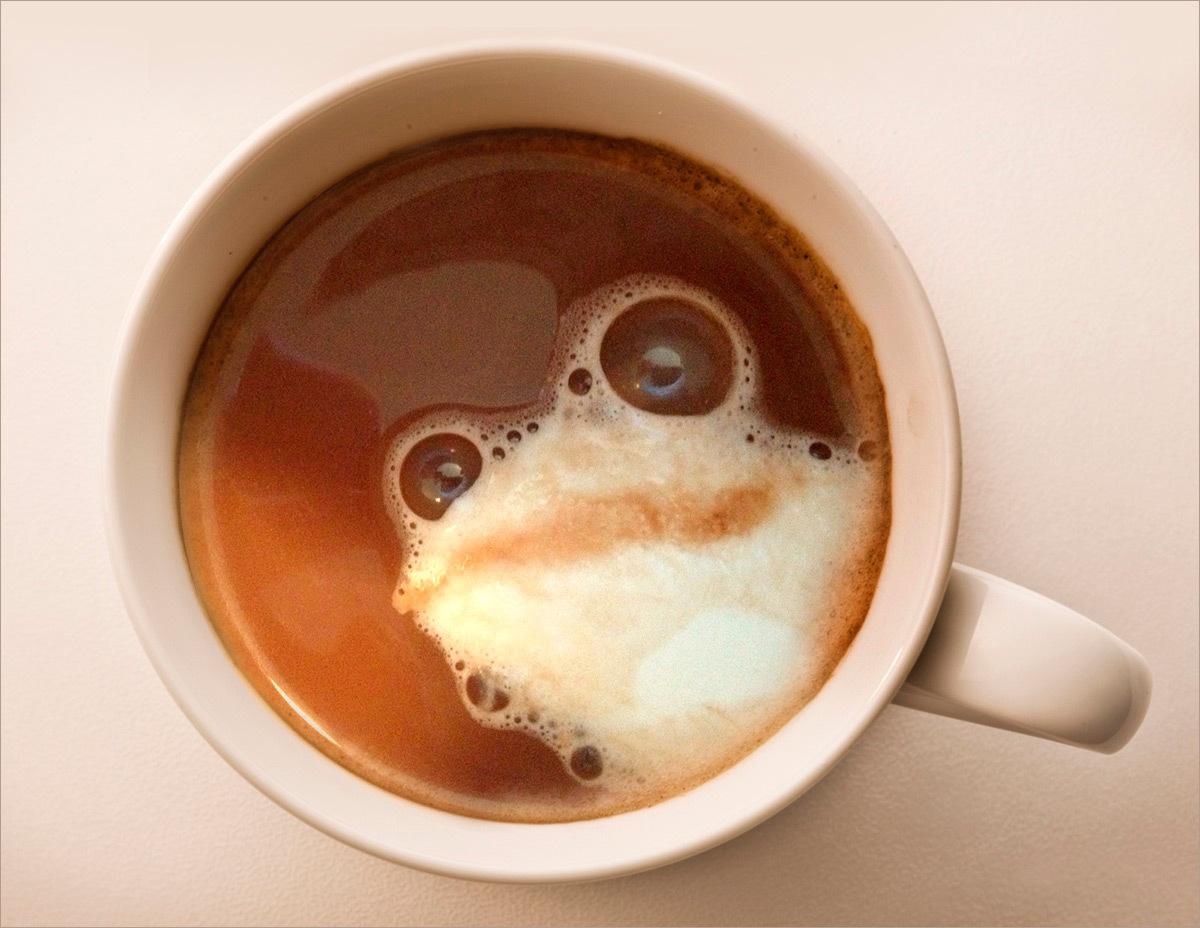 Здоровье гика: кофеманим правильно - 2
