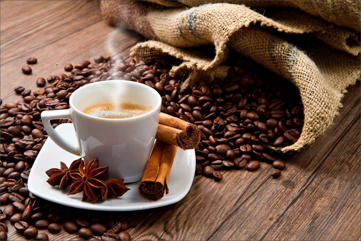 Здоровье гика: кофеманим правильно - 1