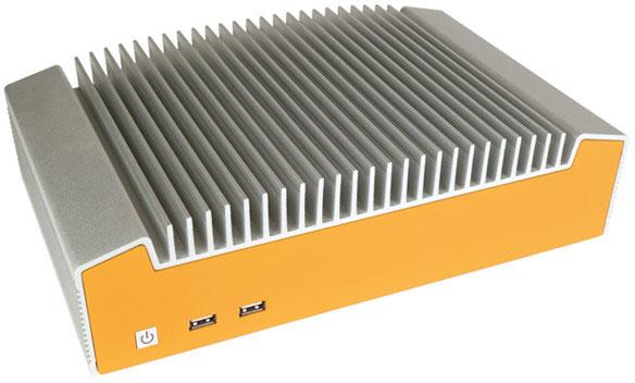 Сроки начала продаж и цены ПК с пассивным охлаждением Logic Supply ML600 производитель не приводит