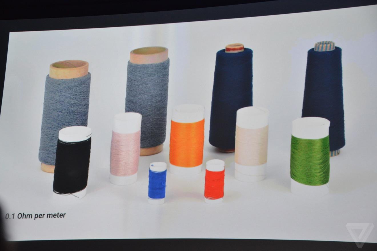 Конференция Google I-O 2015. День второй - 14