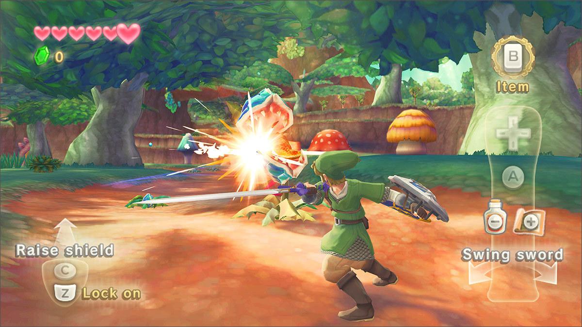 Nintendo Wii mini: графон не завезли. Зато завезли геймплей - 2