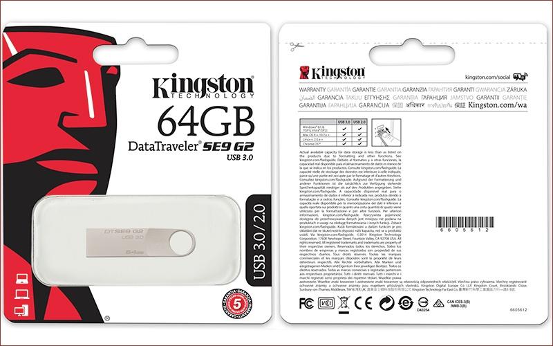 Тестирование пяти накопителей Kingston с интерфейсом USB 3.0 - 8