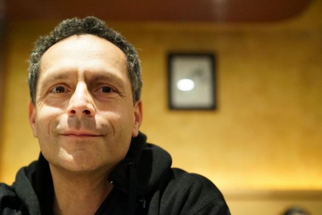 Брэдли Горовиц (Bradley Horowitz) руководитель Google Plus