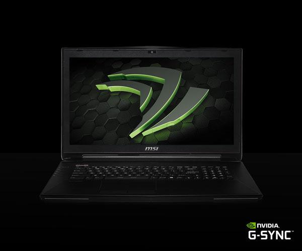 Технология Nvidia G-Sync теперь доступна и в мобильных компьютерах