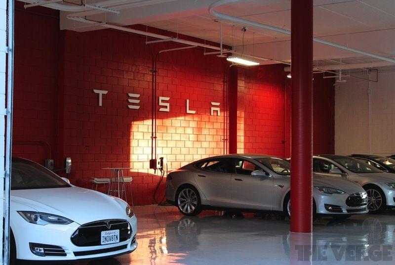Tesla не сможет продавать свои электромобили в Техасе - 1