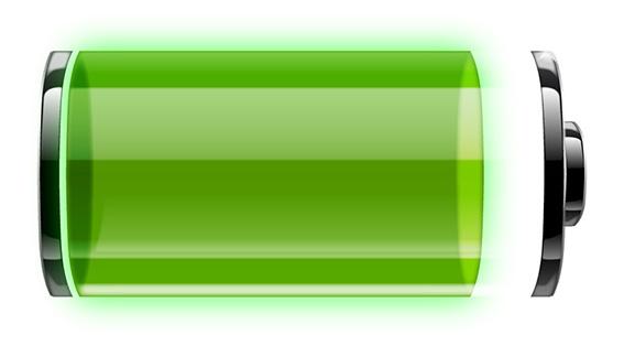 Харвестер электрической энергии - 1