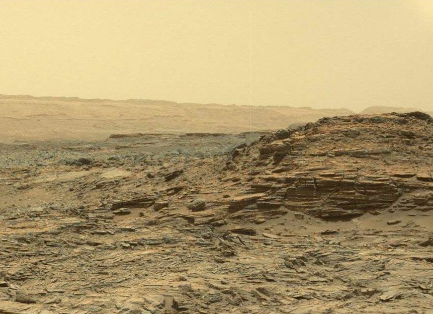 Тысяча дней на Марсе: неисправности и сбои марсохода Curiosity - 11