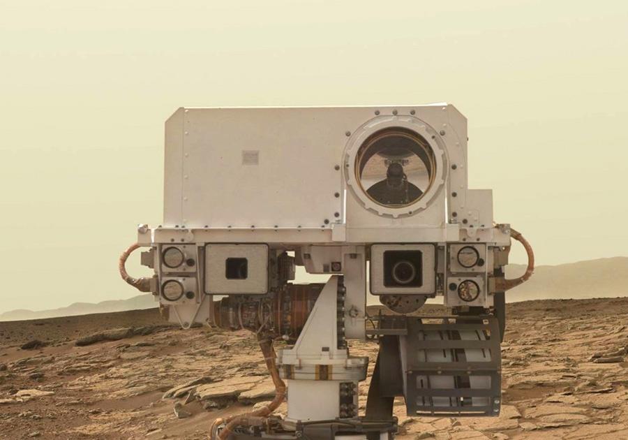 Тысяча дней на Марсе: неисправности и сбои марсохода Curiosity - 12